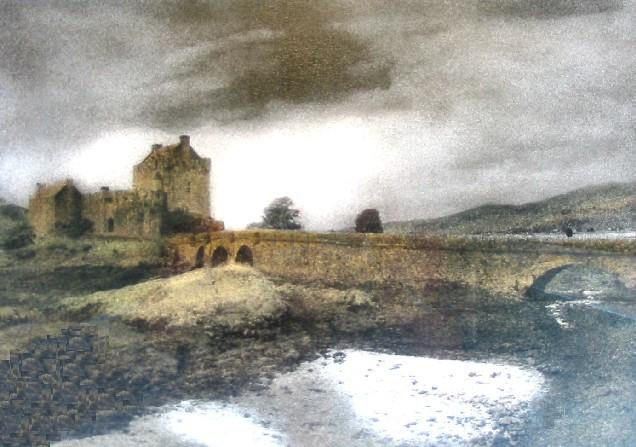 Eilean Donan Castle (2)