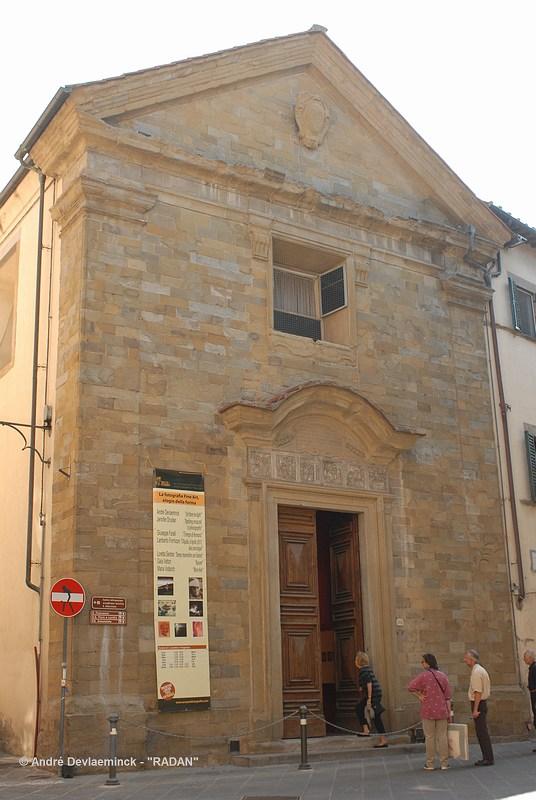 Oratorio in Arezzo
