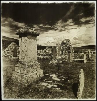 Gum Gravestones Kilnaughton
